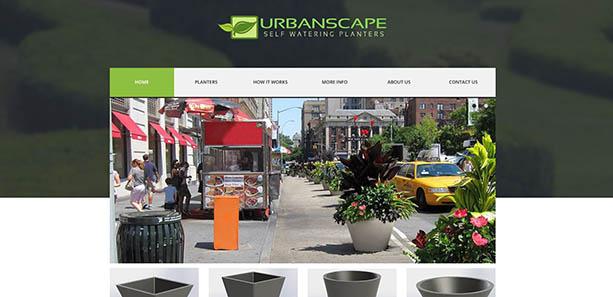 Urbanscapegrid